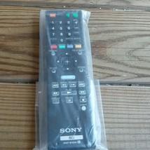 Sony Bd RMT-B105A Blu-Ray Player Remote Control - $21.78