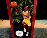 1997 Magic Johnson LA Lakers Hallmark Christmas Ornament NBA Basketball Figure