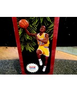1997 Magic Johnson LA Lakers Hallmark Christmas Ornament NBA Basketball ... - $11.83