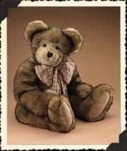 "Boyds Bears ""Parker T. Hugsley"" #500082- 30"" Plush Bear - New -2005 - $129.99"