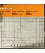 "Fiskars - 100590-1003 - 14"" x 14"" Self Healing Rotating Cutting Mat - $39.55"