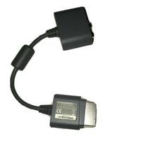 Microsoft XBOX 360 HDMI AV Cable and Audio Adapter Original - $16.82