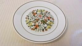 "Vintage Corelle Salad Dessert Plate ""Indian Summer"" Pattern 8.5"" Diameter - $18.56"