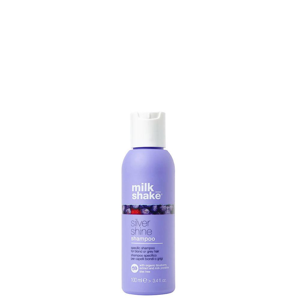 Milk Shake Silver Shine Shampoo 3.4oz - $25.40