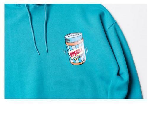 KPOP JIN Cap Hoodie Sweater Unisex Boys Sweatershirt Pullover Coat
