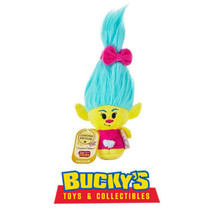 Smidge Dreamworks Trolls Hallmark itty bitty bittys  Poppy  Biggie  Guy ... - £11.68 GBP
