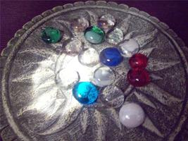 charging recharging stones haunted keep your spirits full of power djinn ifrits - $17.77
