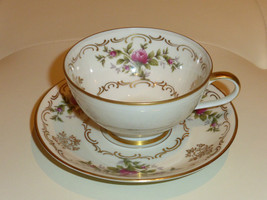 Vintage Rosenthal Kronach Else Bavarian Cup and Saucer #3068 - $29.95