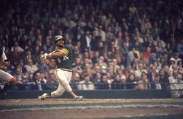 MLB Oakland A's Reggie Jackson Mr. October Home Run Swing 8 X 10 Photo P... - $5.63