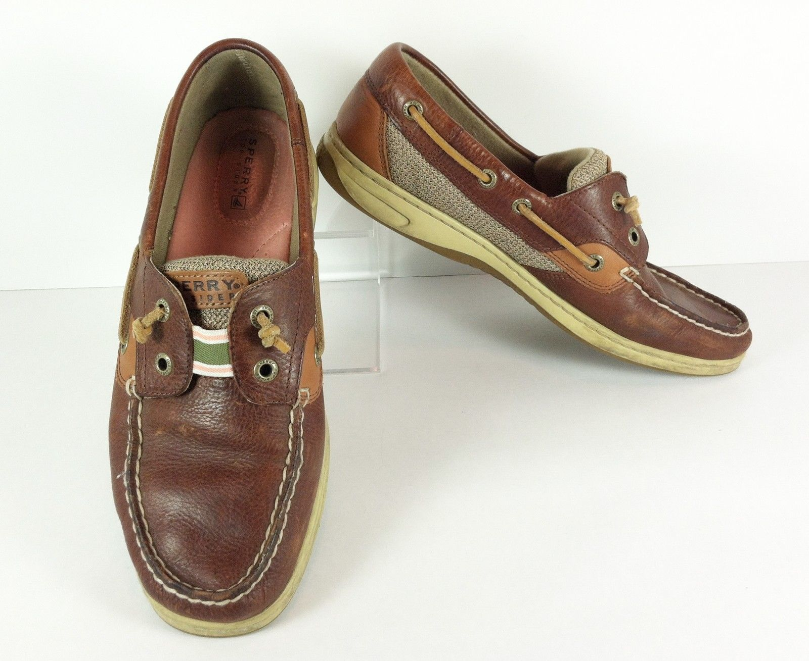 8b5f209d8ba Sperry Top Sider Rainbowfish Boat Shoes and 50 similar items. 57
