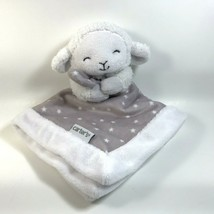 Carters Lamb Lovey Baby Security Blanket Stars - $29.99