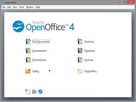 Open Office Suite 2019 Professional for MS Windows and Mac Home and Stud... - $12.95