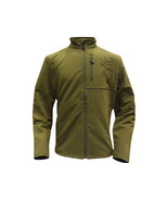 Browning Men's Hell's Canyon Mercury Scent Control Jacket Polyester Cape... - $92.57