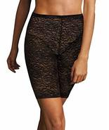 Maidenform Womens Sexy Lace Firm Control Thigh Slimmer, S - $22.27