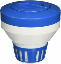 Pentair Rainbow R171060 330 Floating Chemical Dispenser with Screen - $20.70