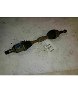 2004 Toyota RAV4 FRONT CV AXLE SHAFT Left - $89.10