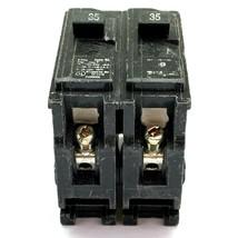 Siemens B235 Type BL 35 Amp 2 Pole Circuit Breaker - $14.01