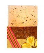 Pacifica Sandalwood Natural Soap 6 oz 170 g in Box Rare Soap - $18.00