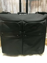TUMI Luggage big black Suitcase Bsh - $93.49