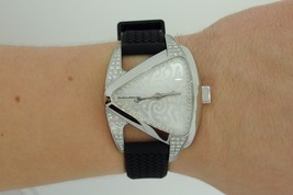 TECHNOMARINE Stainless Steel MAORI Paved Diamond Watch - $1,450.00