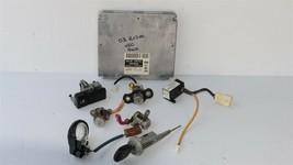 2003 Lexus RX330 ECU Immo Ignition Door Trunk Glovebox Lock Fob Combo Set image 1