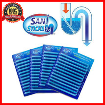 Sani Sticks 24 Pack Keeps Drains And Pipes Clea... - $5.93