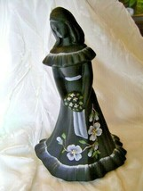 Fenton Art Glass Bridesmaid Figurine Limited Edition Jillian Collection ... - $222.52