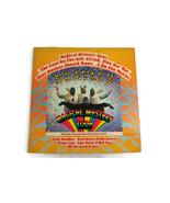 The Beatles Magic Mystery Tour LP Album SMAL-2835 1967 - $23.34