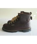 Georgia Boot Logger Men's Size 12W Waterproof Work Boot Steel Toe - GBOT... - $89.99