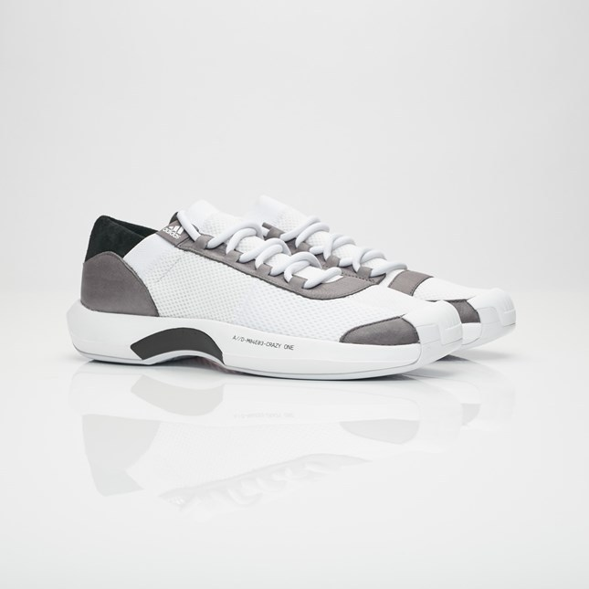 check out 86f99 390b7 Adidas Adidas Consortium Crazy 1 A  D ( and 50 similar items