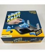 ThinkGeek Hover Kraft Building & Balancing Game - Magnetism - 100% Complete - $11.29