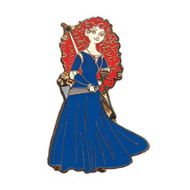 Brave Disney Lapel Pin: Merida  - $20.00