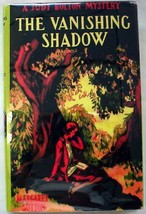 Judy Bolton mystery The Vanishing Shadow Margaret Sutton Aeonian Press r... - $16.00
