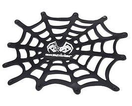 2 Of Spider Web Car Non-slip Mat Car Dash Holder Anti Slip Mats