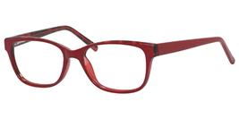 Jubilee 5925 Eyeglasses in Red - $43.95