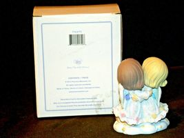 """Precious Moments """"Embrace In His Love"""" 124405 AA-191979 Vintage Collectible image 3"""