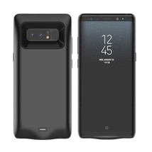Samsung Galaxy Note 8 Battery Case 5500mAh Portable Rechargeable Extended - $56.09