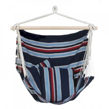 Nautical Stripes Hammock Chair - $42.99