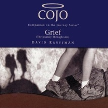 COMPANION ON THE JOURNEY/GRIEF by David Kauffman