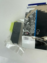 Epson Claria Premium 410 (T410020) Black Ink Cartridge - Exp 03/2023 - $13.09
