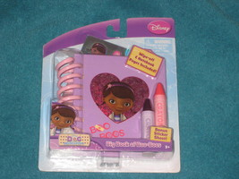 Disney Big Book of BOO-BOOS Disney Doc McStuffins. Brand New. - $12.86