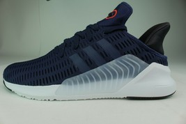 Adidas Climacool 02/17 CG3342 Men Size 13.0 Navy New Comfortable Light Running - $118.79