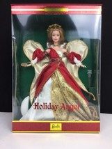 Barbie Mattel 2001 Collector Edition HOLIDAY ANGEL #2 in Series-NEW - $19.99