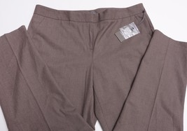 """NWT NEW VINCE CAMUTO Womens DRESS PANTS Size Petite 12 Inseam 26.5"""" - $67.64"""