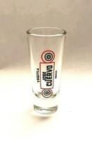 TEQUILA JOSE CUERVO MEXICO SHOOTER SHOT GLASS - $6.95