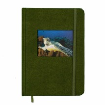 Gift Wrap Company National Geographic Aquarium Journal - 160 Ruled Pages... - $9.77