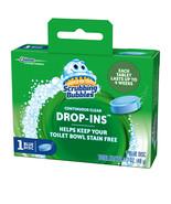 Scrubbing Bubbles VANISH DROP INS Bathroom Cleaner Tablets Repels Lime S... - $3.99