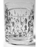 Ralph Lauren Aston Crystal Double Old Fashioned Glass - $21.00