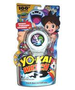 Yo-kai Watch Series 1 Brand New White Watch with 11 Medals * Yokai * Hasbro - $9.88