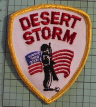 Desert Storm patch - $5.99